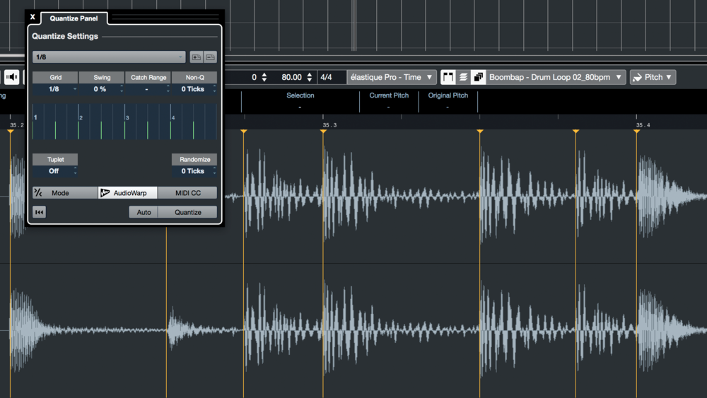 Beat making software: Groove Agent | Steinberg