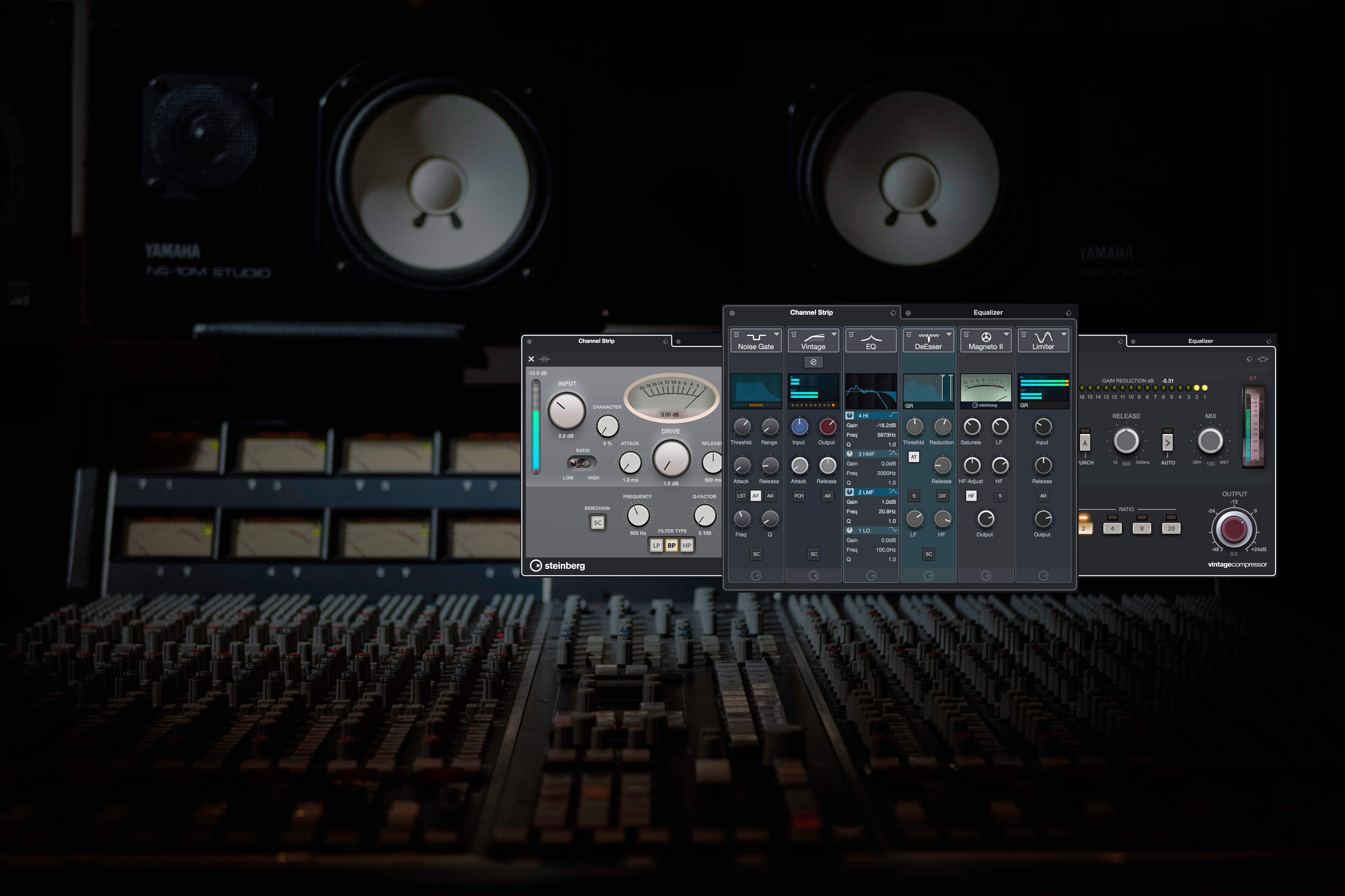 New in Cubase 10: The next generation DAW | Steinberg