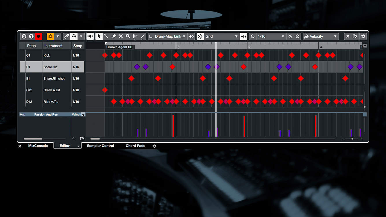 Music creation software: Cubase | Steinberg