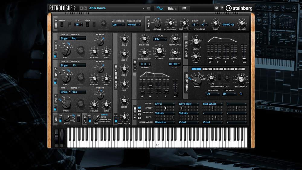 Music creation software: Cubase | Steinberg