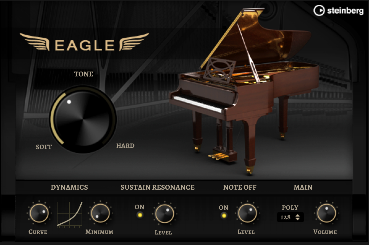 Creative virtual instruments: Absolute Collection | Steinberg