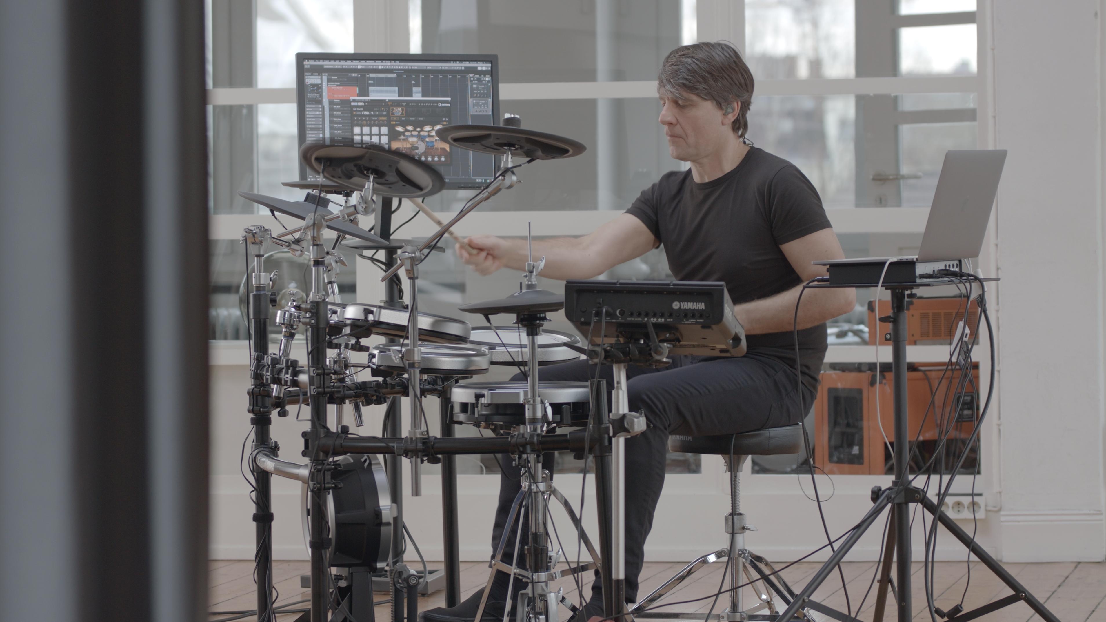 Neu in Groove Agent 5: Die besten virtuellen Drums | Steinberg