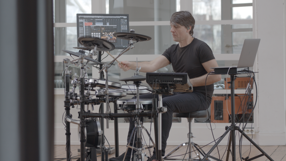 New in Groove Agent 5: The best virtual drums | Steinberg