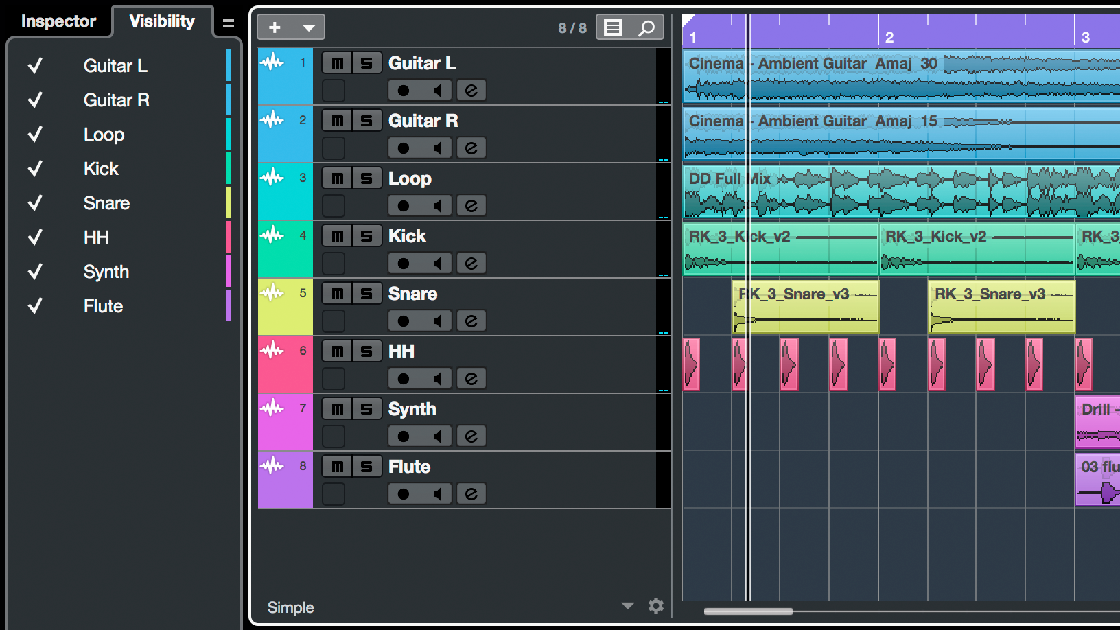 Compare the versions of Cubase | Steinberg