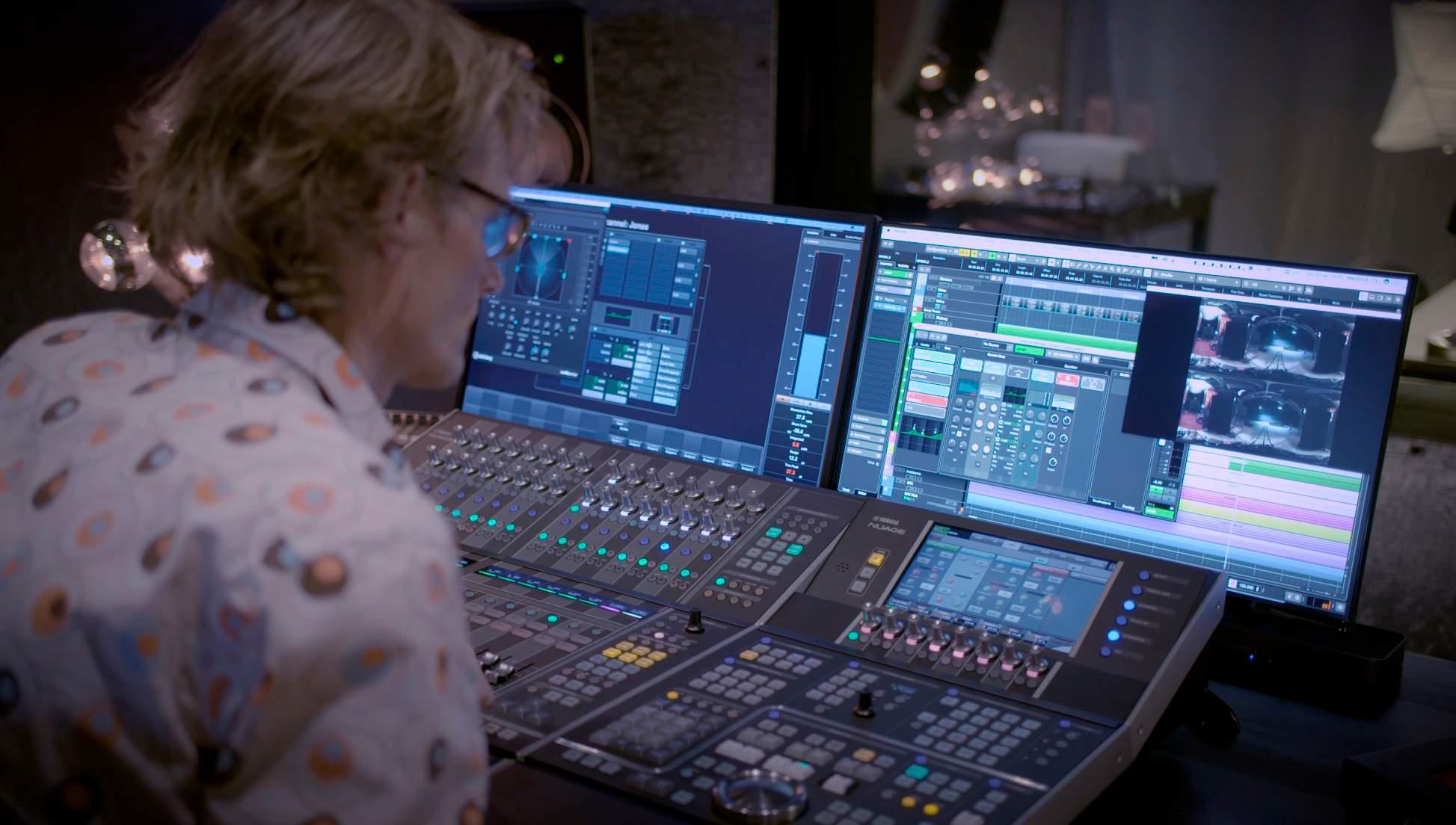 Nuendo: Premium Audio. For Professionals | Steinberg